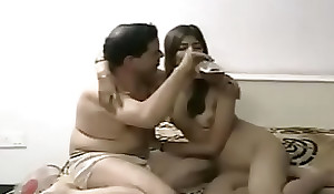 Sanjana aunty ni denguthunna uncle