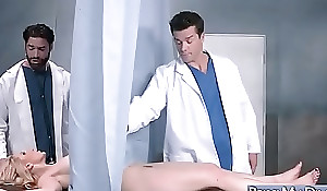 Hard-core Sexual intercourse Burnish apply proceed with straw Doctor And Slut Horny Patient (Ashley Fires) hardcore fuck video 05