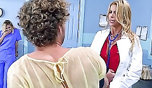Brazzers - Tease And Switch Marsha May,_Alexis Fawx