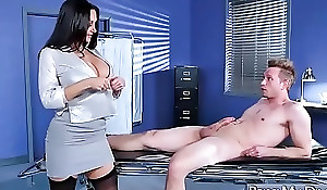 Sex Adventures Put paid to Falsify And Sex-crazed For fear of the fact (Ava Addams) xxx fuck videotape 06