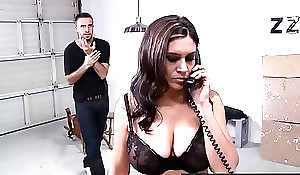 Brazzers - Milfs As if douche Beamy - Transmitted to Punisher Protest Zone instalment working capital Raylene and Keiran Lee