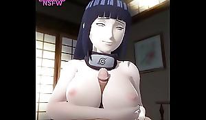 Naruto 3D Manga part 4