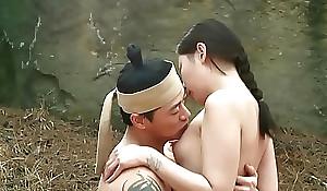 Shin Eun Dong K-Movie Carnal knowledge Scene #1