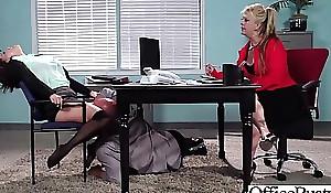 Hot Girl (krissy lynn) Everywhere Big Juggs Banged In Office movie-24