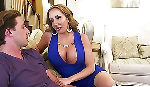 MILF Richelle Ryan needs young cock! Criminal America