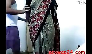 My sexay jan ujawala sex in saree slurps part of (...