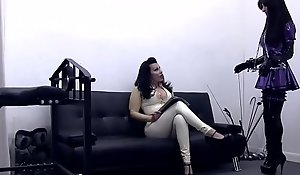 sissy servers bit of crumpet all round latex -- tube movie latex-bdsm xnxx have sex video