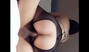 Big Booty Chinese Wooden Creampie
