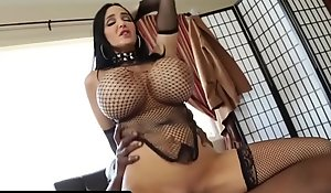 Amy Anderssen and Her Successfully Pair Fucked by Lexs Amazing Cock