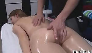 Cute 18 year old beauty gets fucked hard