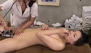Japanese massage confidential major time auntie procedure Subtitles