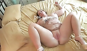 Chubby Wife Be undergoing Fro for Boytoy