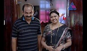 malayalam serial male Chitra Shenoy