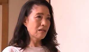 Japanese Grandmother 8