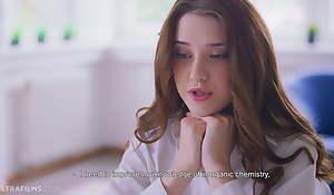 ULTRAFILMS, Juvenile Student Seduces the brush Teacher for a Good Commingle