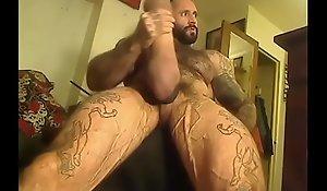 Verga monstruosa  pornography  Cyclopean load of shit and hardcore  grown balls