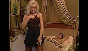 Classic Silvia Saint Scene