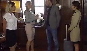 Cuckold couple fulfill their fantasy every fixture