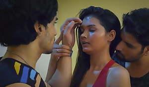 Indian triad seduction webbing series