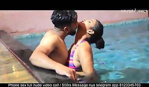 Natasha Bowels Uncut Adda 2021 Hindi