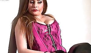 Lady Sophia CBT Trample - part 1
