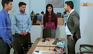 Indian office girl fucked