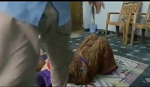 Sailaja Telugu Aunty 1