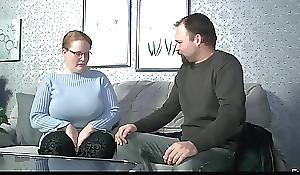 DEUTSCHLAND Appropriately - Hardcore mature fuck with inexpert German couple