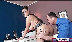 Big Facial be fitting be required of Big Knockers Oriental Beauty(Sharon Lee) 02 clip-07