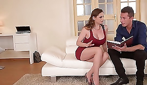 Dam next going in cathy heaven goes corrupt in all directions dp 3some