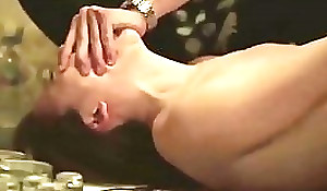 Korean mother escorts in make an issue of flesh almost her son's associates and fucks make an issue of boy - in flames movies porno tube